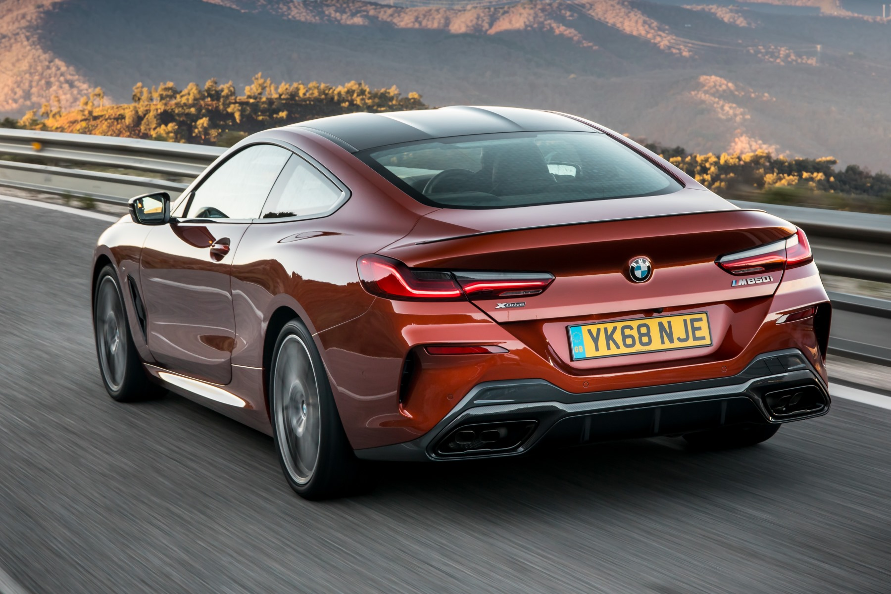 Bmw 8 Series Coupe Review Automotive Blog