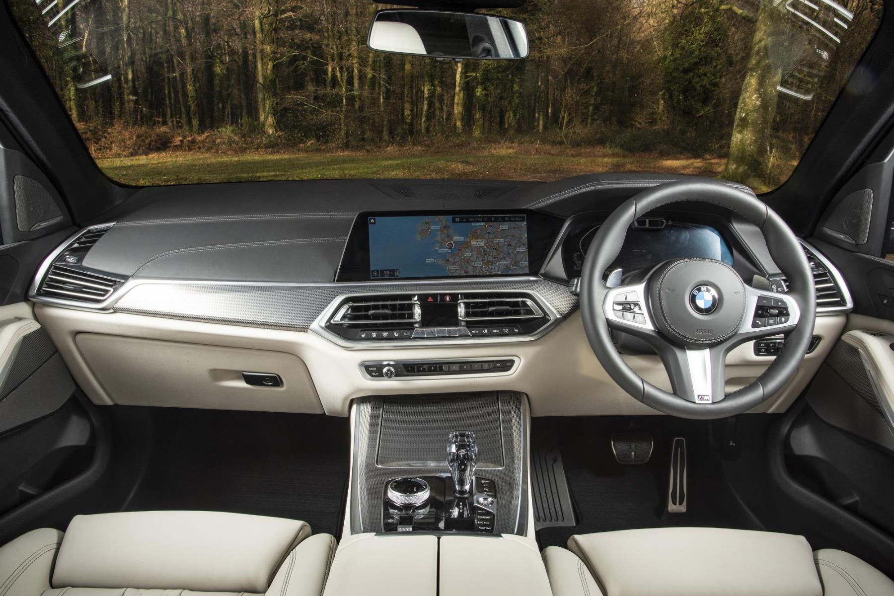BMW X5 review – Automotive Blog