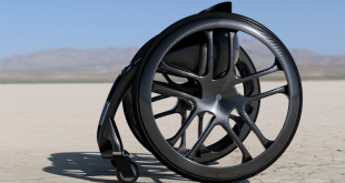 Phoenix Instinct wheelchair concept
