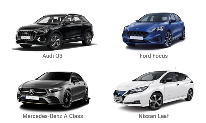 What Car Ten Safest 2019