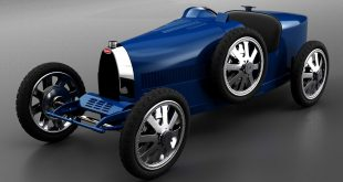 Bugatti Chiron – Automotive Blog