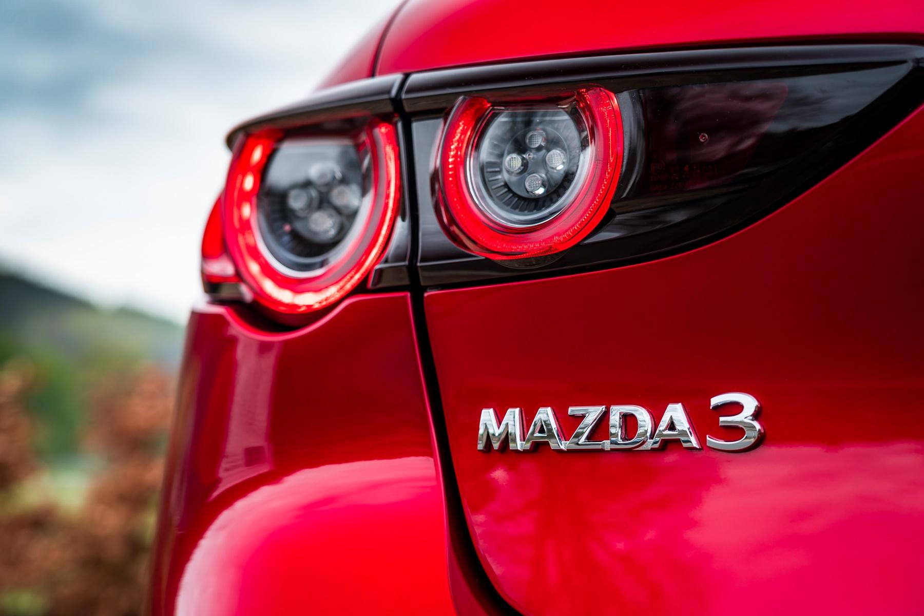 Mazda3 review – Automotive Blog